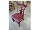 Chaise Lille Sans Accoudoirs